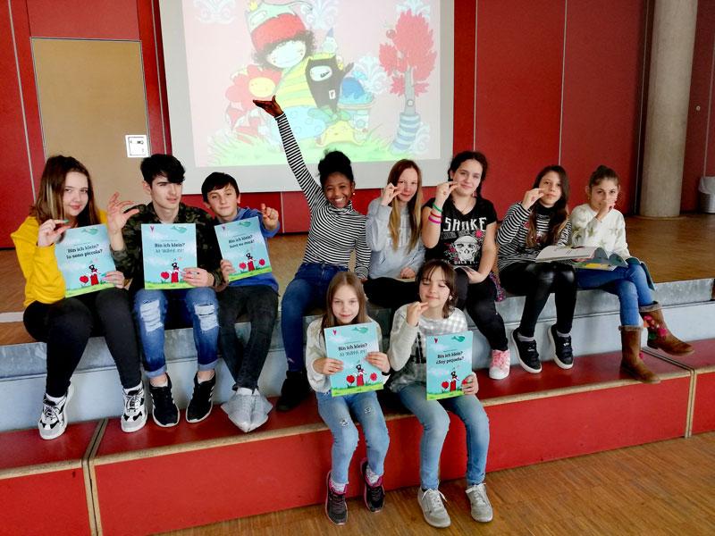 Een Wereldkinderboek voor elk land op de planeet